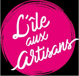 Ile aux Artisans et les Nocturnes de Sallertaine Logo