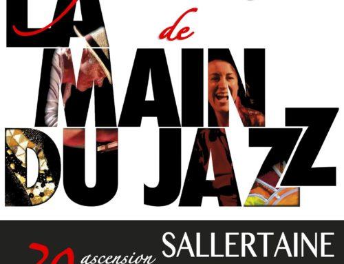«L'exposition» Festival de la main du Jazz
