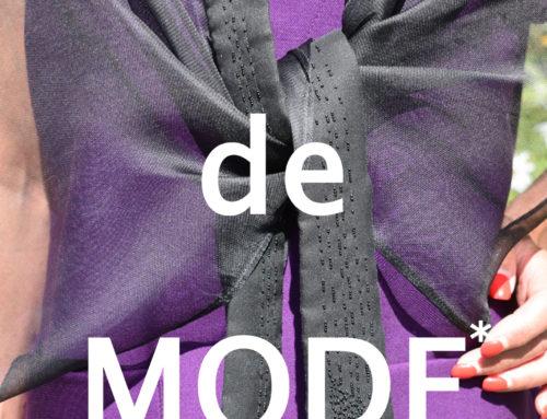 Défilé de Mode organisé par Iacta – Le 12 août 2020 – 20h30