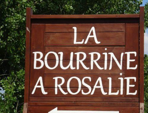 La Bourrine à Rosalie – Programmation Juillet 2020